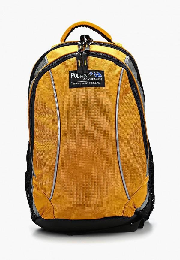Рюкзак Polar Polar PO001BUCCA37 рюкзак polar polar po001buync28