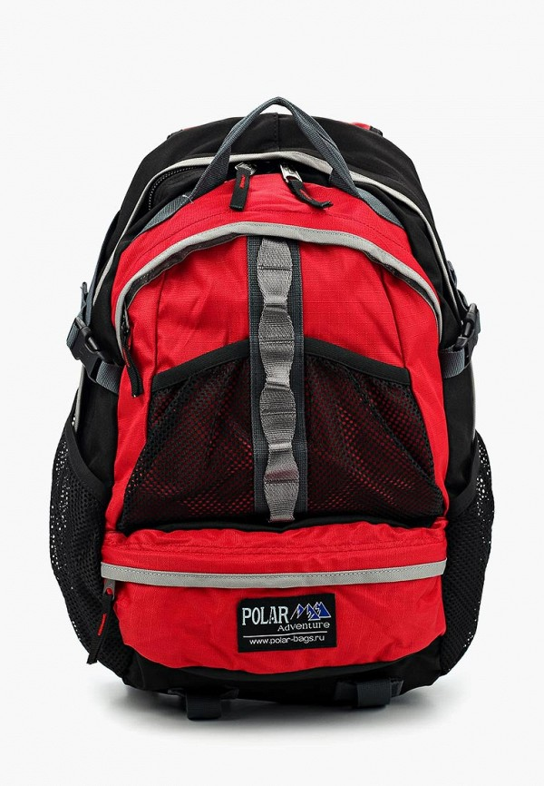 Рюкзак Polar Polar PO001BUCCA43 рюкзак polar polar po001bufuc50