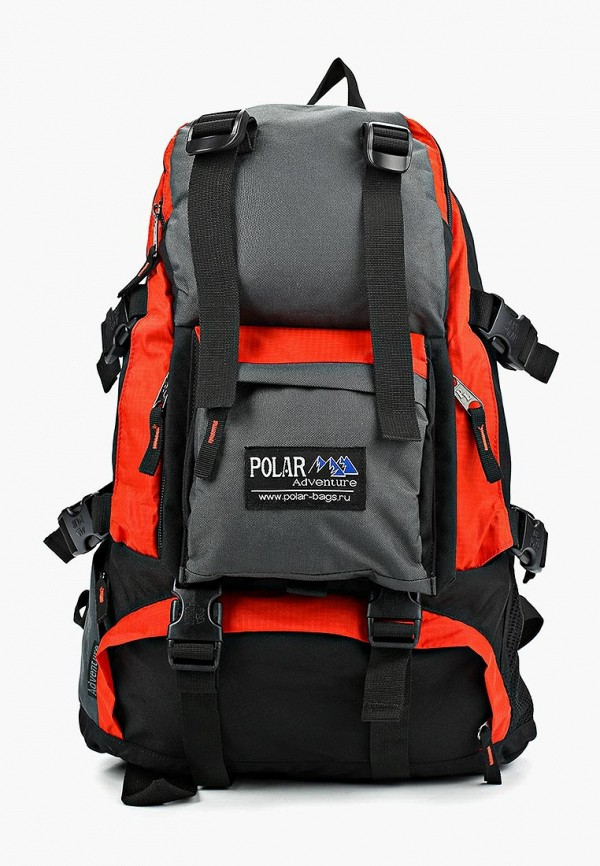 Рюкзак Polar Polar PO001BUCCA44 стилус polar pp001