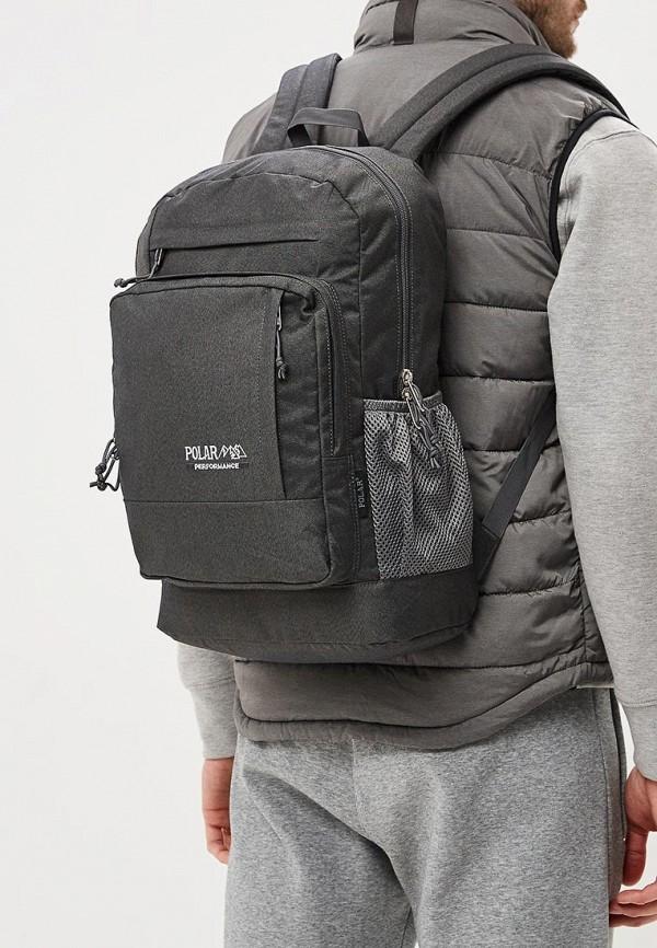Рюкзак Polar П2330-07 D.Grey Фото 5
