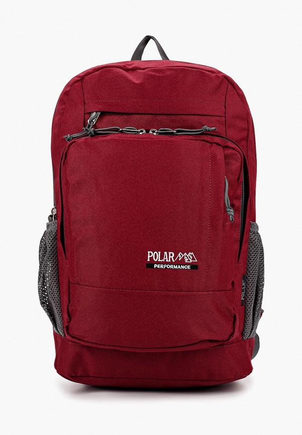 Рюкзак Polar Polar PO001BUCTIH2 рюкзак polar polar po001buawne5
