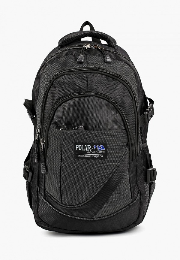 Рюкзак Polar Polar PO001BUCUDU2 рюкзак polar polar po001bkjob58