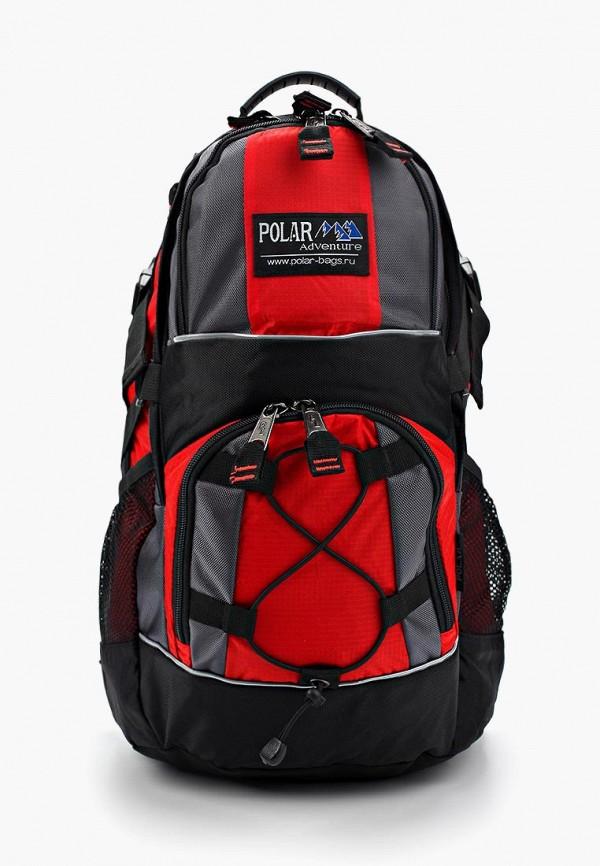 Рюкзак Polar Polar PO001BUDBM22 цена 2017