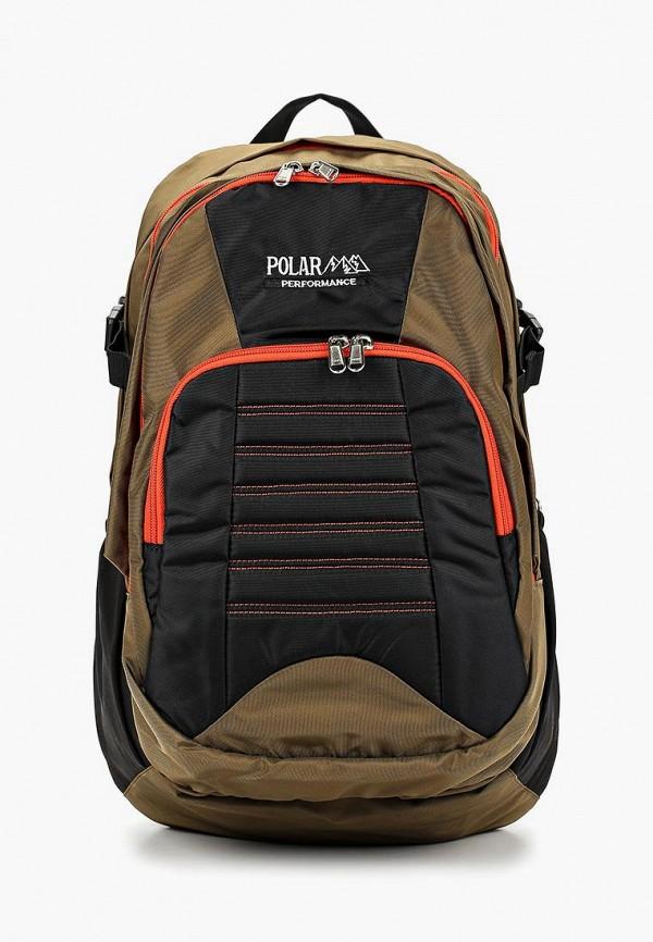 Рюкзак Polar Polar PO001BUDCUB9 недорго, оригинальная цена