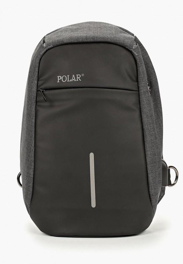 Рюкзак Polar Polar PO001BUEPMG3 рюкзак детский городской polar 17 л цвет серый п0088 06