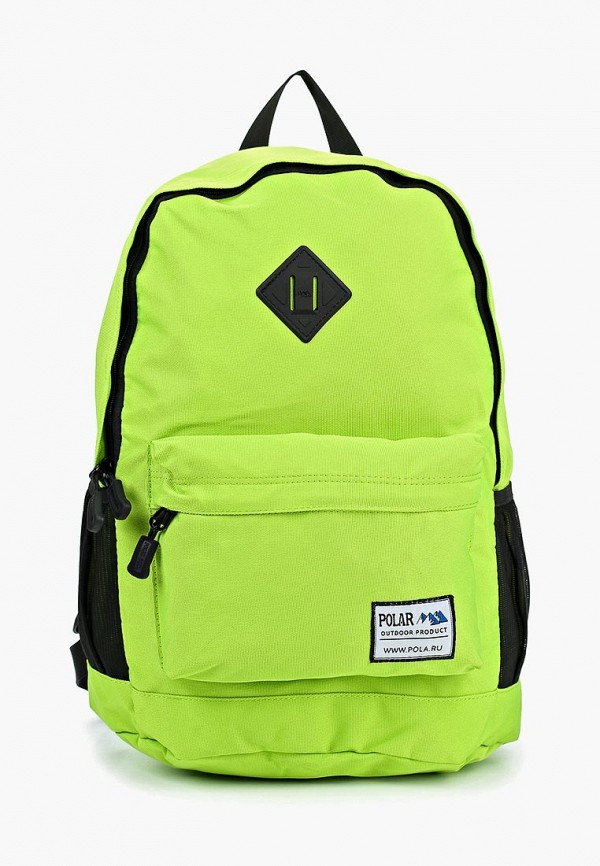 Рюкзак Polar Polar PO001BUEPMG6 цена