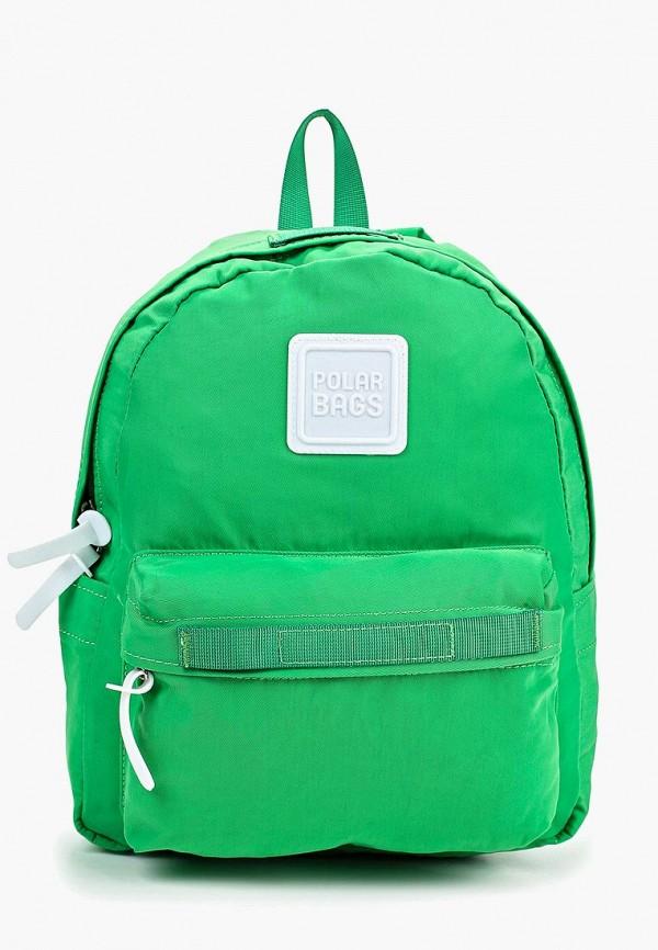 Рюкзак Polar Polar PO001BUEPMH1 polar oh1 grey