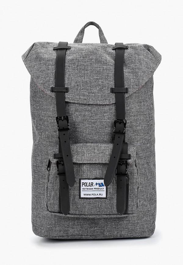 Рюкзак Polar Polar PO001BUEPMH5