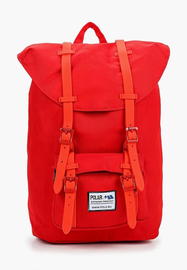 Рюкзак Polar Polar PO001BUEPMH6 рюкзак polar polar po001buepmh0