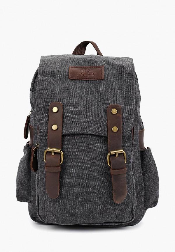 Рюкзак Polar Polar PO001BUEPMK1 цена