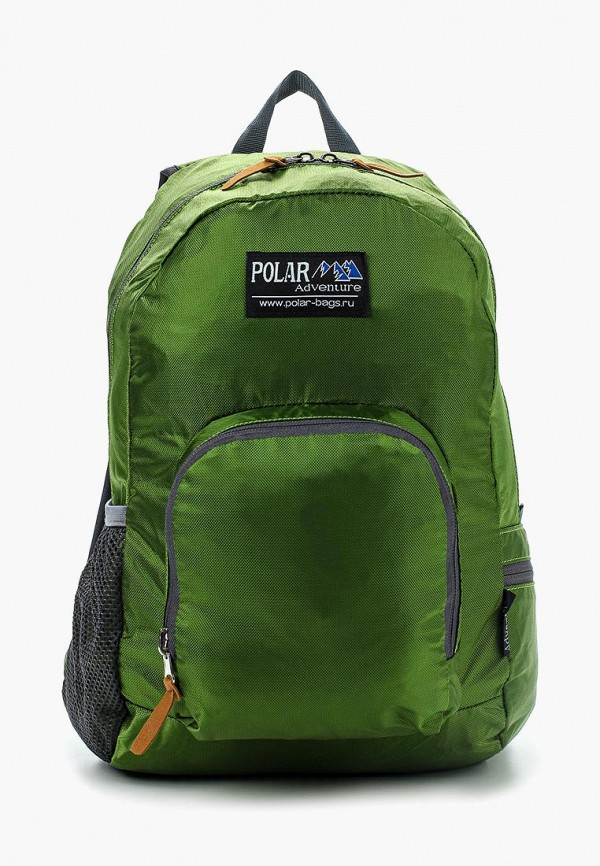 Рюкзак Polar Polar PO001BUEVP48 цена 2017