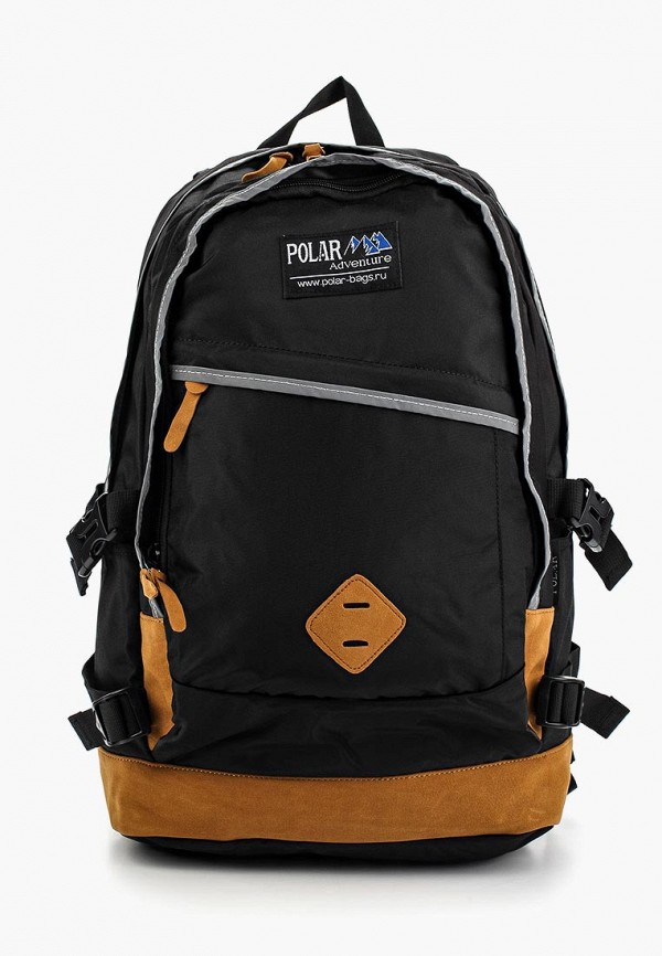 Рюкзак Polar Polar PO001BUEVP51 цена 2017