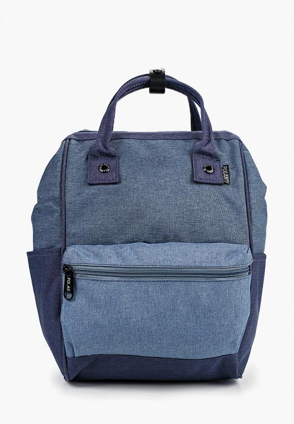 Рюкзак Polar Polar PO001BUEYUW3 рюкзак городской polar цвет синий 16 л п7074 04
