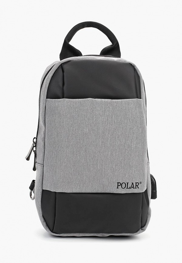 Рюкзак Polar Polar PO001BUFBNK4 рюкзак городской polar цвет светло серый 13 л к9276
