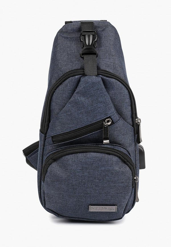 Рюкзак Polar Polar PO001BUFBNK5 рюкзак молодежный polar цвет синий 22 л 17303