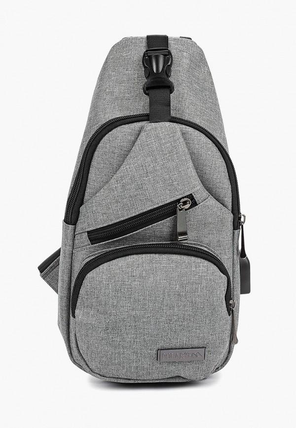 Рюкзак Polar Polar PO001BUFBNK7 рюкзак городской polar цвет светло серый 13 л к9276