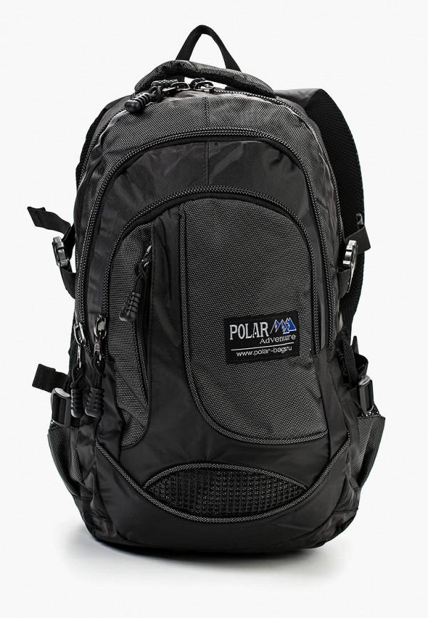 Рюкзак Polar Polar PO001BUFGI39 рюкзак polar polar po001buepmj2