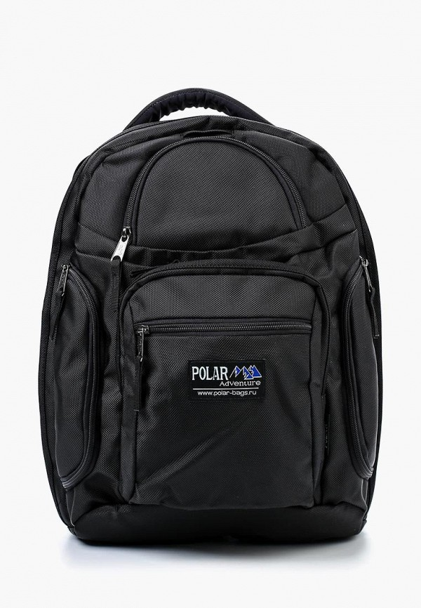 Рюкзак Polar Polar PO001BUFUC57 рюкзак polar polar po001burvn30