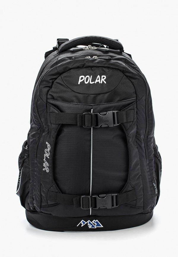 Рюкзак Polar Polar PO001BUFUC70 polar polar a360
