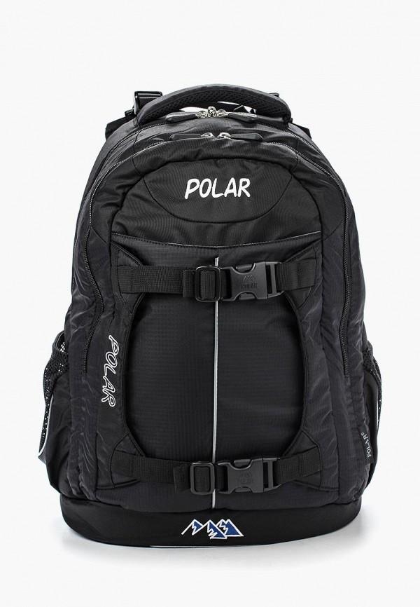 Рюкзак Polar Polar PO001BUFUC70 баклажаны bonduelle fusion по тоскански