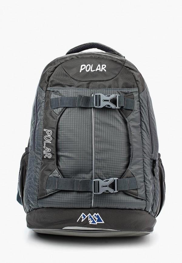 Рюкзак Polar Polar PO001BUFUC72 рюкзак городской polar цвет светло серый 13 л к9276
