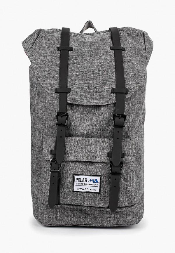 Рюкзак Polar Polar PO001BUFXHU1 недорго, оригинальная цена