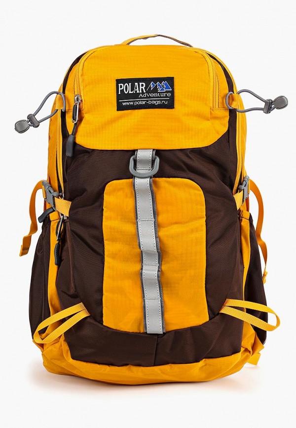 Рюкзак Polar Polar PO001BUFXHU9 рюкзак polar polar po001buepmk4