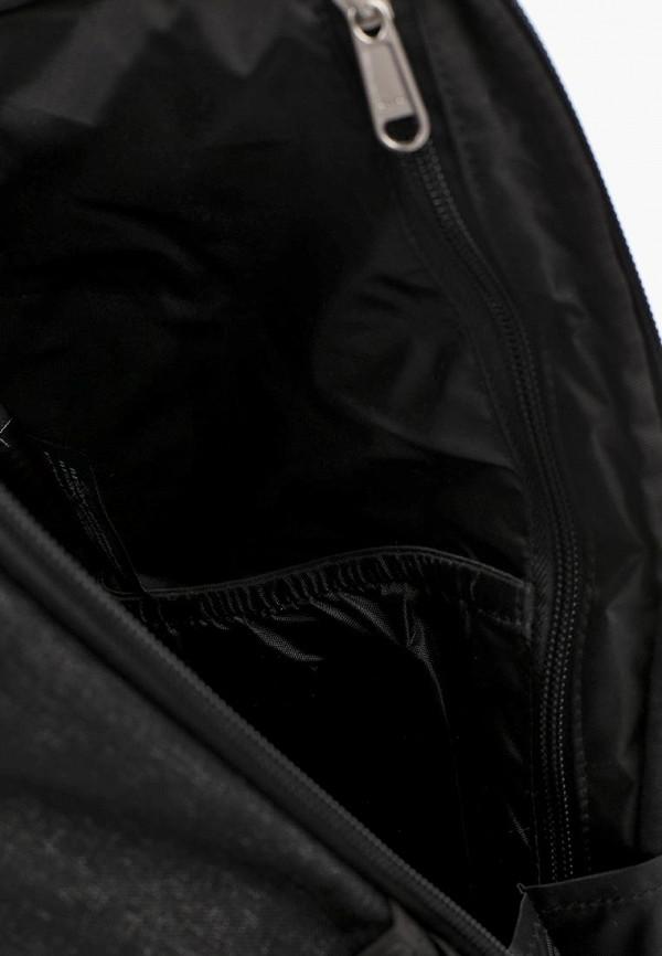 Фото 3 - Мужской рюкзак Polar черного цвета