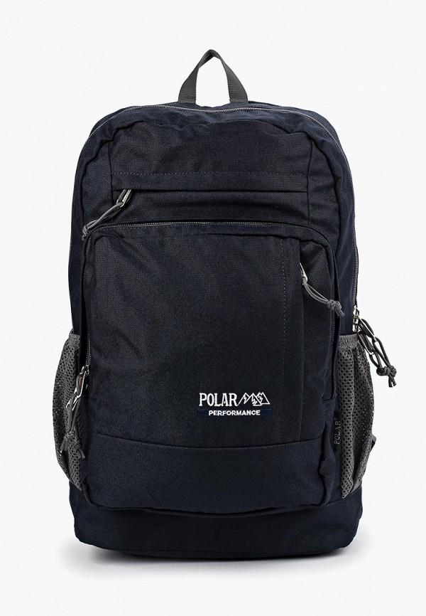 Фото - Мужской рюкзак Polar синего цвета