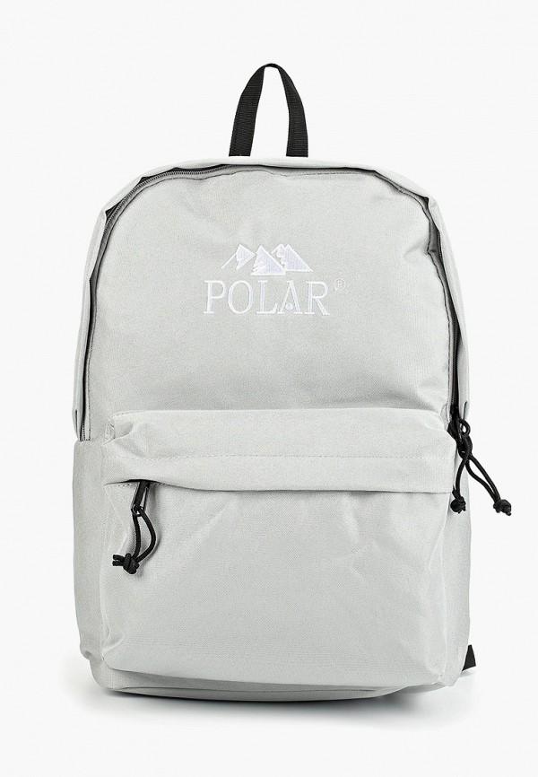 Рюкзак Polar Polar PO001BUFYUT7 рюкзак polar polar po001buepmh0