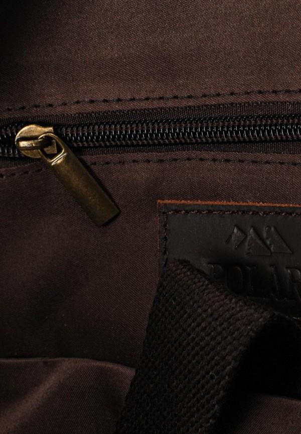 Фото 3 - мужской рюкзак Polar бежевого цвета
