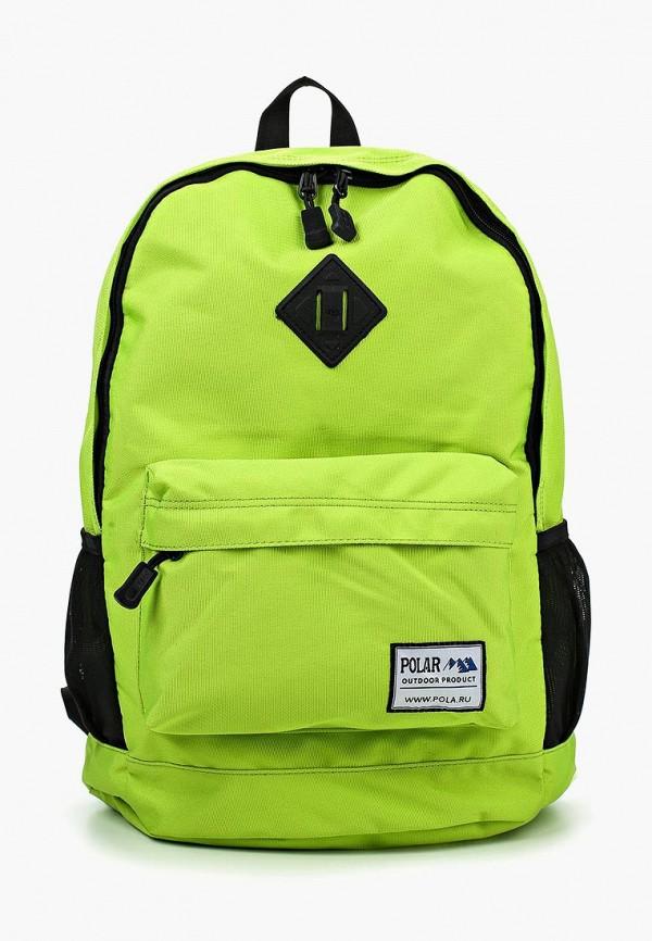 Рюкзак Polar Polar PO001BUIQJ34 рюкзак polar polar po001bwawna3