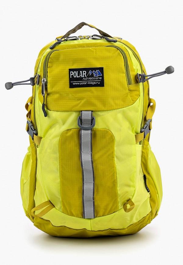 Фото - Рюкзак Polar Polar PO001BUIQJ40 рюкзак polar polar po001bubzcy6