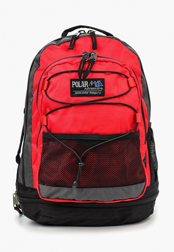 Рюкзак Polar Polar PO001BUITT56 рюкзак polar polar po001buawnb6