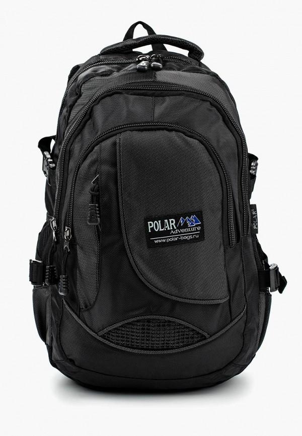 Рюкзак Polar Polar PO001BUMBD49 пульсометр polar ft1 90053222