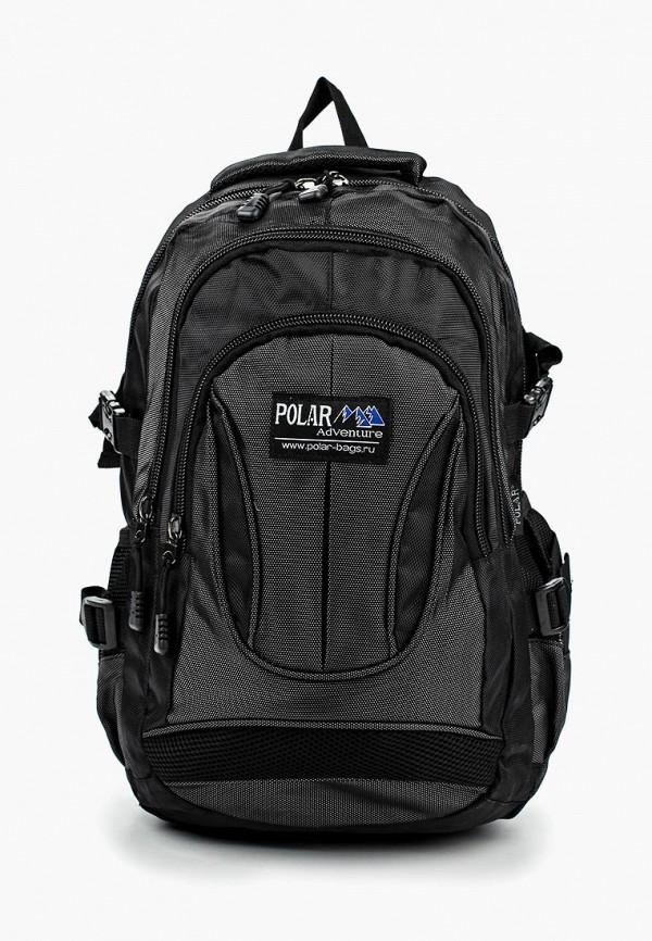 Рюкзак Polar Polar PO001BUMBD50 рюкзак polar polar po001bwawna3