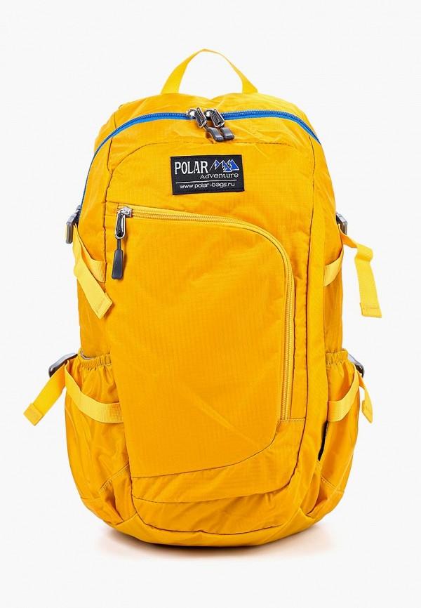 Рюкзак Polar Polar PO001BUMBD56 рюкзак polar polar po001bufuc50