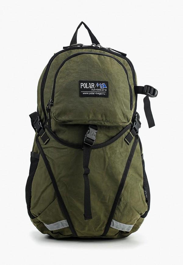 Рюкзак Polar Polar PO001BUMBD58 рюкзак polar polar po001burvn30