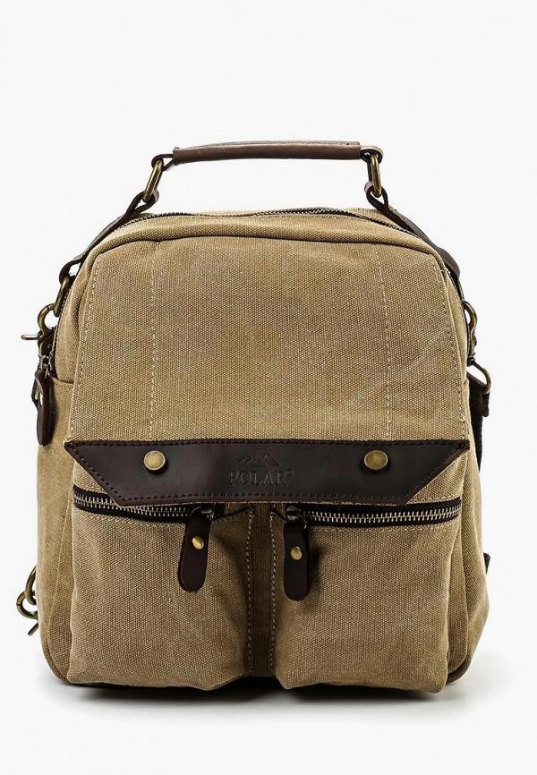 где купить Рюкзак Polar Polar PO001BURVN31 по лучшей цене