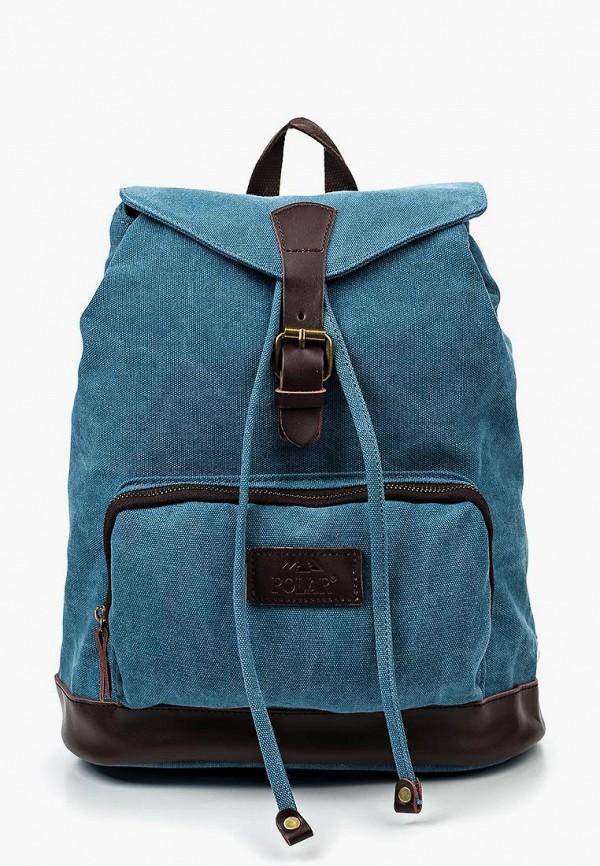 Рюкзак Polar Polar PO001BURVN32 рюкзак polar polar po001buawnf7