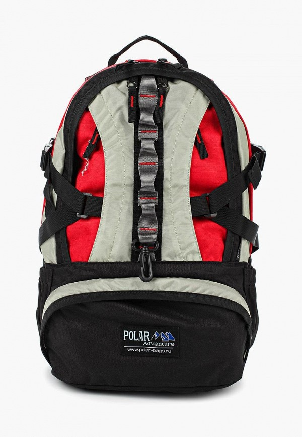 Рюкзак Polar Polar PO001BUUIU41
