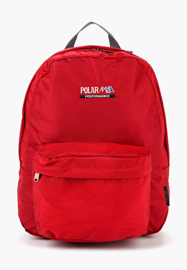 Рюкзак Polar Polar PO001BUUIU53 polar oh1 grey
