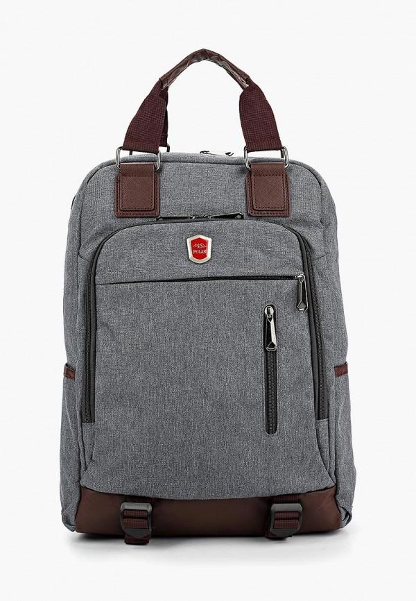Рюкзак Polar Polar PO001BUYNC27 цена