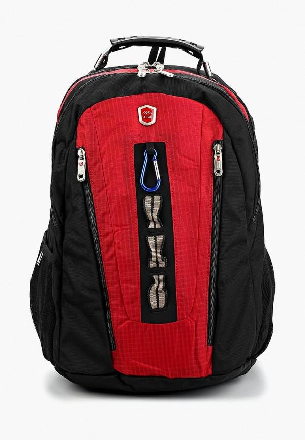 Рюкзак Polar Polar PO001BUYNC36 цена 2017