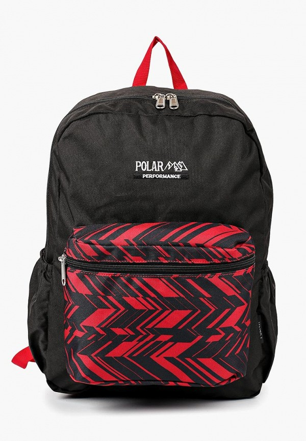 Рюкзак Polar Polar PO001BWBZDB3 polar oh1 grey