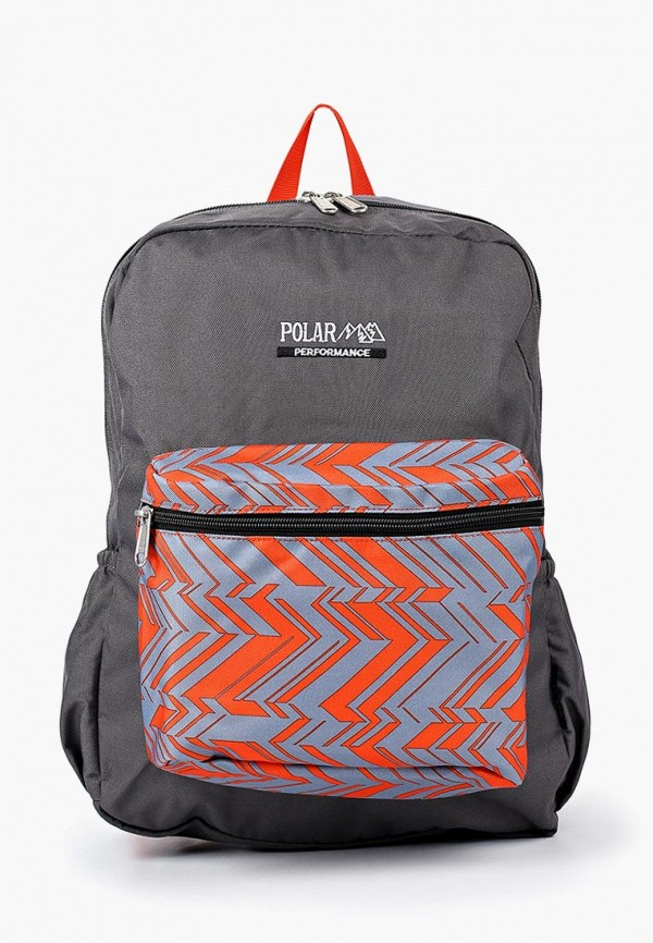 Рюкзак Polar Polar PO001BWBZDB4 рюкзак городской polar цвет светло серый 13 л к9276