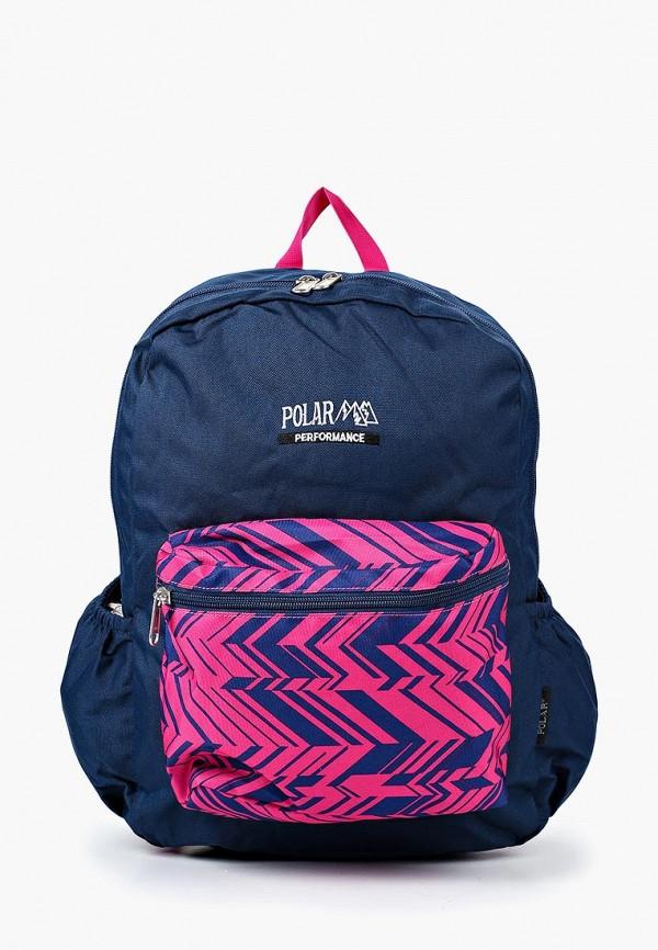 Рюкзак Polar Polar PO001BWBZYT7 рюкзак городской polar 21 5 л цвет синий п1563 04