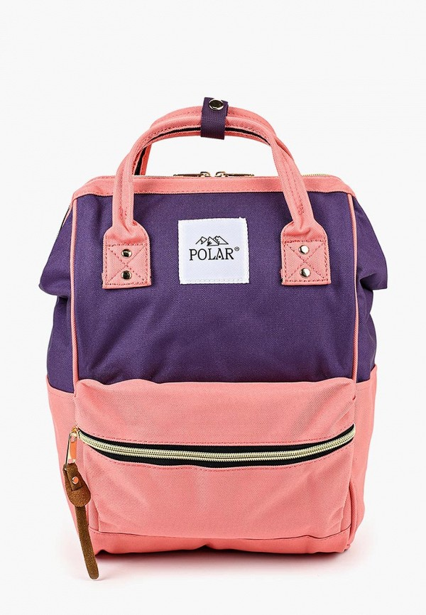 Рюкзак Polar Polar PO001BWBZYW9 рюкзак polar polar po001buawne5