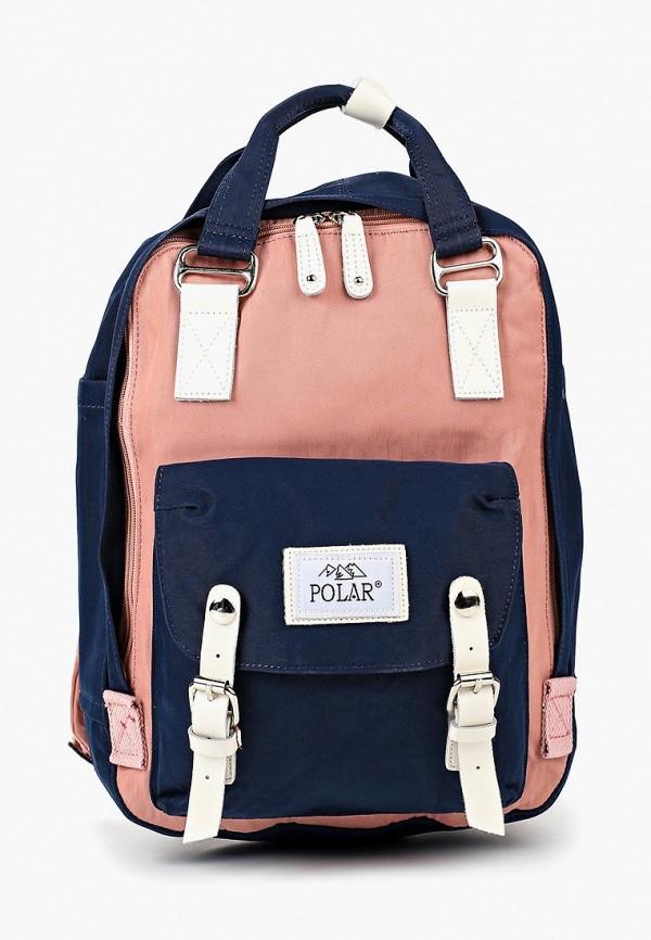 купить Рюкзак Polar Polar PO001BWBZYY3 по цене 3030 рублей
