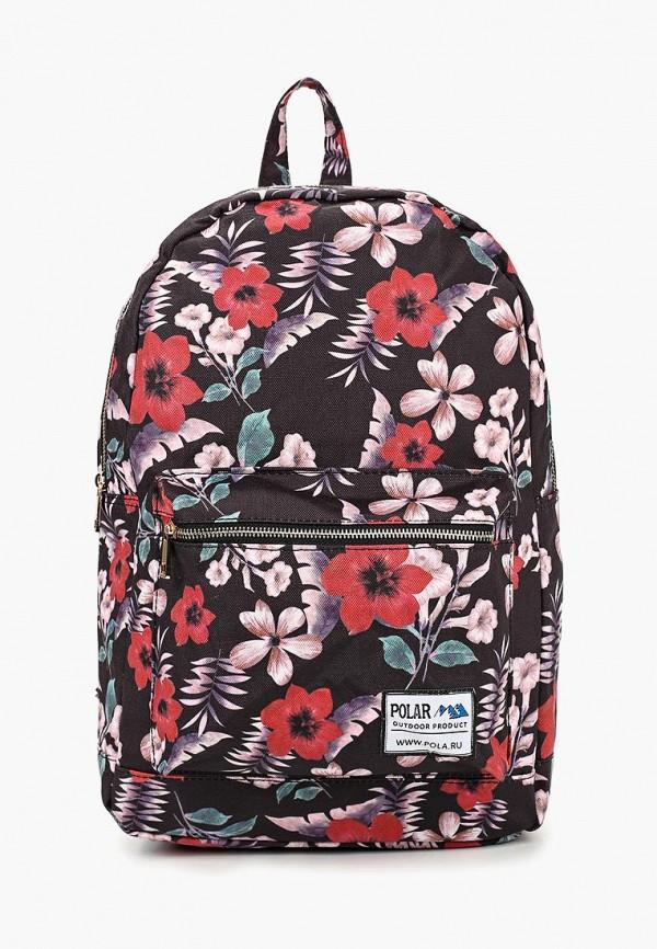 Рюкзак Polar Polar PO001BWCTIG2 рюкзак polar polar po001burvn30